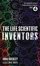 The Life Scientific: Inventors