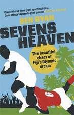 Ryan, B: Sevens Heaven