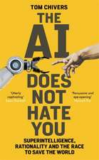 AI Does Not Hate You