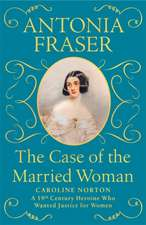 Case of the Married Woman