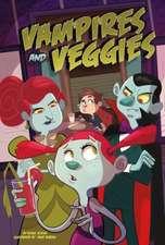 Vampires and Veggies