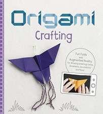 Origami Crafting