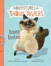 Boxing Bootsie