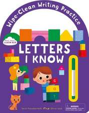 Letters I Know