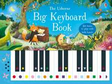Big Keyboard Book: 10 tunes to play with both hands