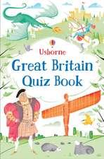 Smith, S: Great Britain Quiz Book