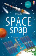 Watt, F: Space Snap