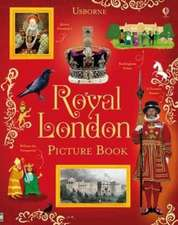 Reid, S: Royal London Picture Book