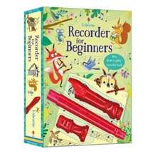 Marks, A: Recorder for Beginners