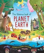 Cullis, M: The Usborne Book of Planet Earth