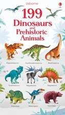Watson, H: 199 Dinosaurs and Prehistoric Animals