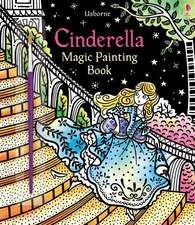 Magic Painting Cinderella