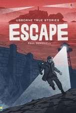 Dowswell, P: True Stories of Escape