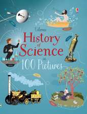 Wheatley, A: History of Science in 100 Pictures