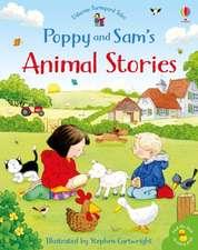 Amery, H: Poppy and Sam's Animal Stories