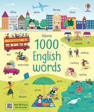 1000 ENGLISH WORDS