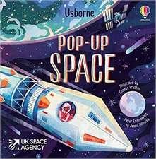 POP UP SPACE