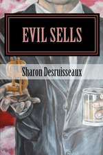 Evil Sells:  The Cyfer Affect