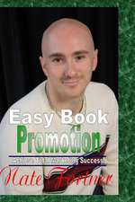 Easy Book Promotion