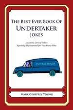 The Best Ever Book of Undertaker Jokes