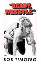 Ready, Wrestle:  Practical Presentation Guidelines for Getting Your Ideas Across