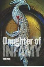 Daughter of Infamy