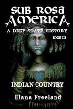 Sub Rosa America, Book III