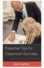 Essential Tips for Classroom Success