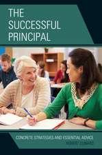 Successful Principal