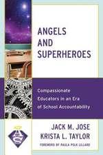 ANGELS AMP SUPERHEROES COMPASSIOPB