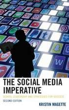 SOCIAL MEDIA IMPERATIVE SCHOOLPB