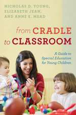 FROM CRADLE TO CLASSROOM IDENTCB