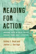 READING FOR ACTIONENGAGING YOPB