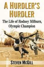 A Hurdler's Hurdler