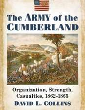 Collins, D:  The Army of the Cumberland