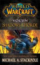 Shadows of the Horde