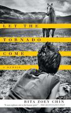 Let the Tornado Come:  A Memoir