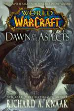 Dawn of the Aspects