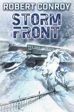 Storm Front:  1784