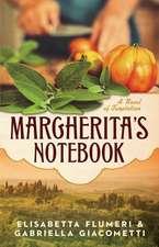 Margherita's Notebook