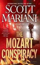 Mozart Conspiracy