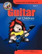 Guitar for Children