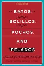 Batos, Bollilos, Pochos, and Pelados