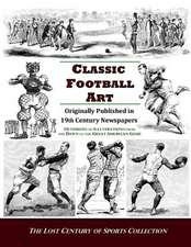 Classic Football Art