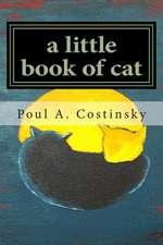 A Little Book of Cat
