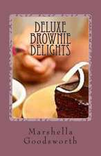 Deluxe Brownie Delights