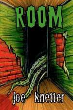 Room:  All of Time in Six Chunks