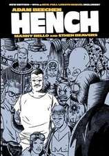 Hench 2012 Edition