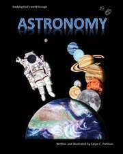 Studying God's World Through Astronomy