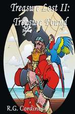 Treasure Lost II